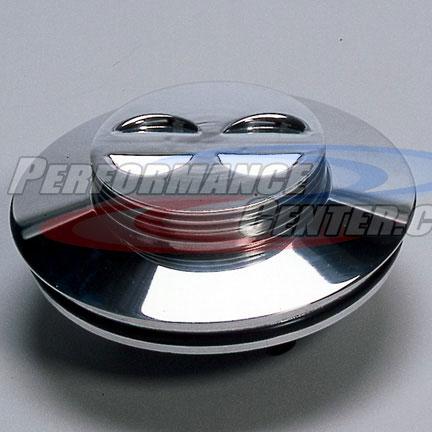 Grant Piston Design Horn Button