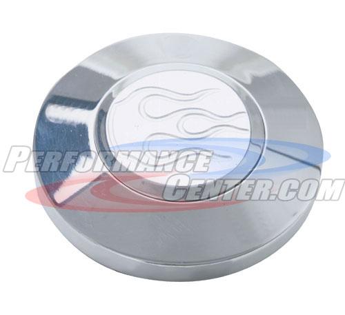 Grant Banjo Style Billet Horn Button