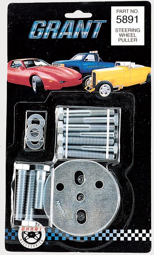 Grant Steering Wheel Puller