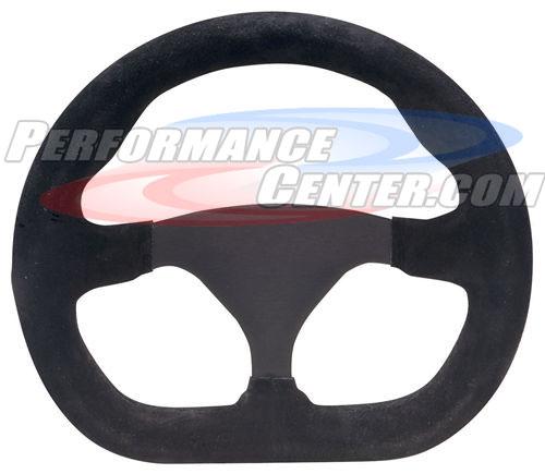 Grant D Shape Aluminum GT Steering Wheel