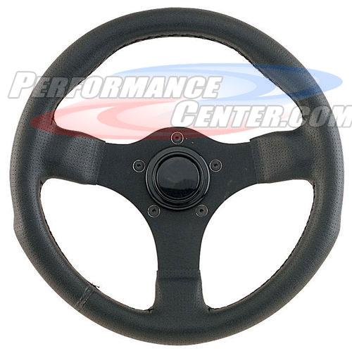 Grant Formula 1 Model Aluminum GT Steering Wheel