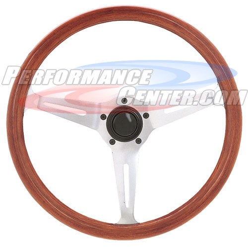 Grant EuroSport Collectors Edition Steering Wheel