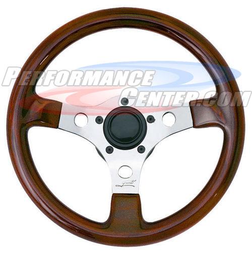 Grant F/X Steering Wheel