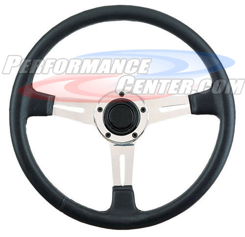 Grant Elite GT Steering Wheel