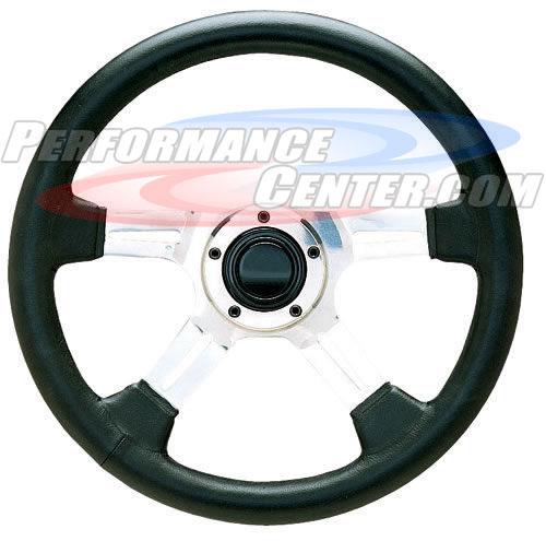 Grant Elite GT Steering Wheel