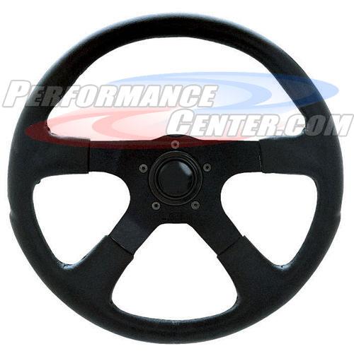 Grant GT Rally Steering Wheel