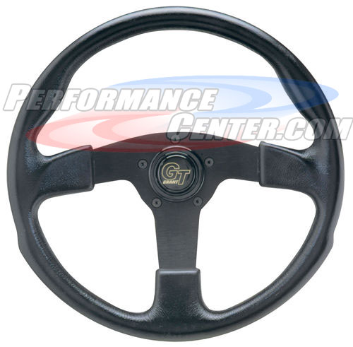 Grant GT Rally Steering Wheel