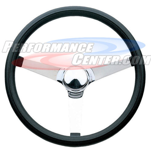 Grant Classic Foam Grip Steering Wheel
