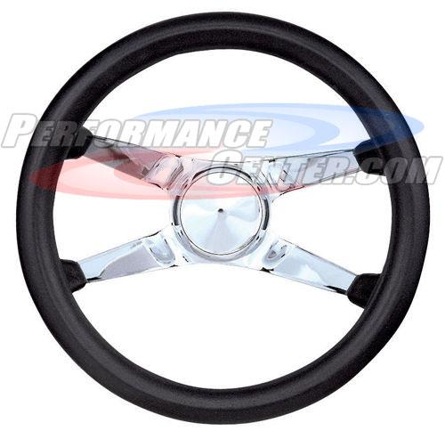 Grant Classic Foam Grip Steering Wheel