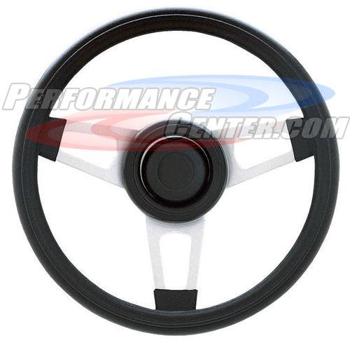 Grant Challenger Foam Grip Steering Wheel