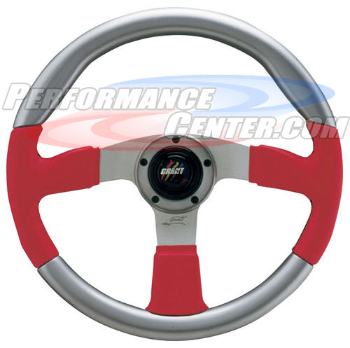 Grant F/X 2 Steering Wheels