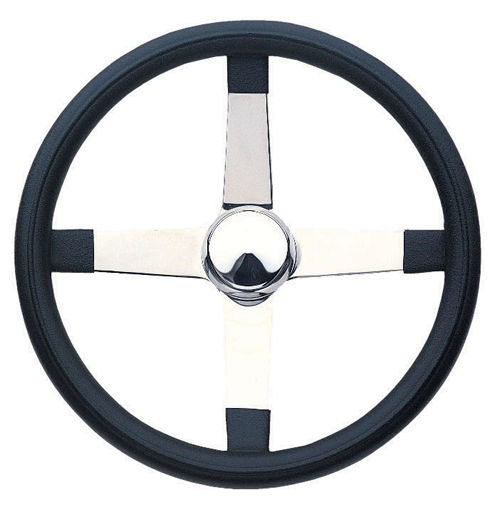 Grant Performance Series Steel Steering Wheel