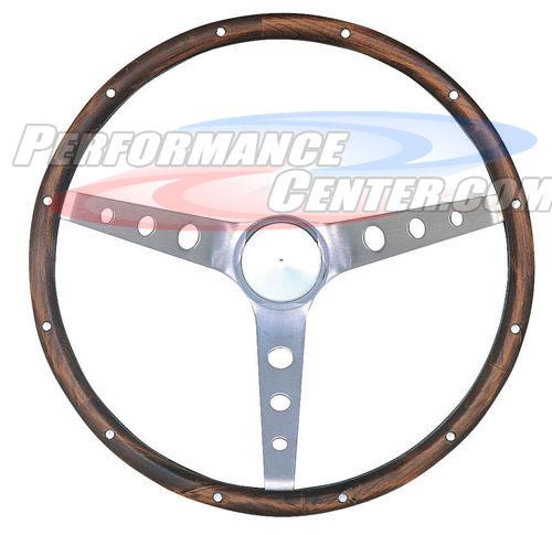 Grant Classic Nostalgia Steering Wheel