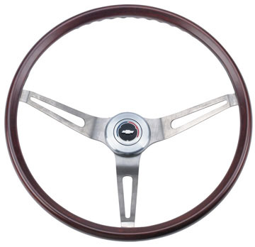 Grant Classic GM Steering Wheel