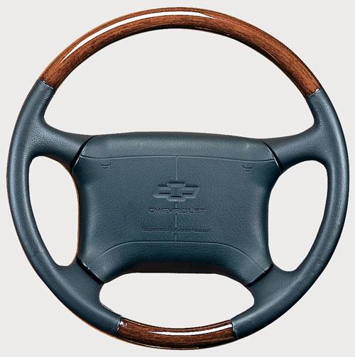 Grant OEM Replacement Steering Wheel