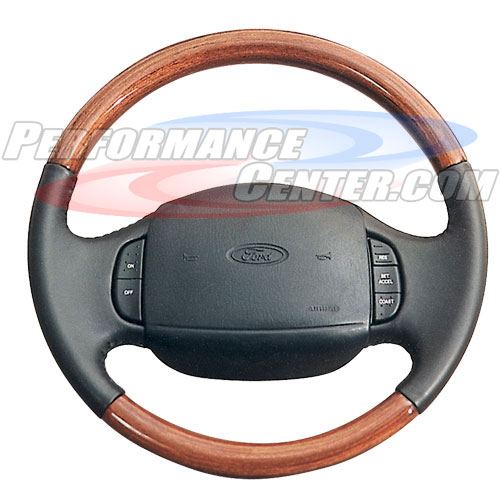 Grant Ford SVO Restyling Steering Wheel