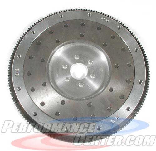 Hays Lightweight Billet Aluminum Flywheel