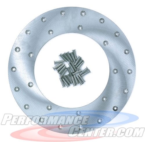 Hays Aluminum Flywheel Steel Inserts