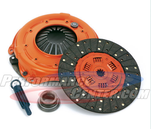 Hays Street Clutch Kit