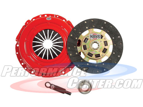 Hays EUR Complete Racing Clutch Kit