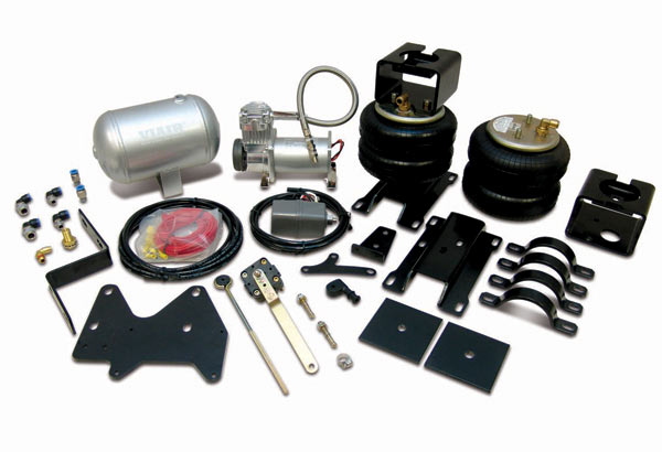 Hellwig Power Lift Coil to Air Conversion Kit