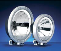 Hella Rallye 3000 Compact Fog Light