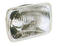 Hella OE Replacement Headlight