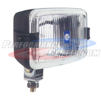 Hella 530 Series Fog Lamp