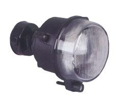 Hella DE Single Fog Lamp
