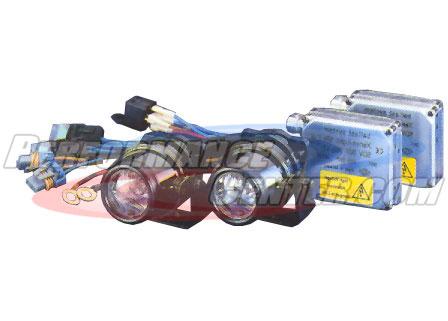 Hella Micro DE Xenon (HID) Driving Lamp