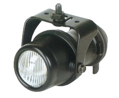 Hella Micro DE Fog Lamp Kit