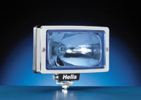 Hella 220 Series Driving Lamp