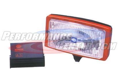 Hella Rallye 2100 HID 12V Driving Lamp