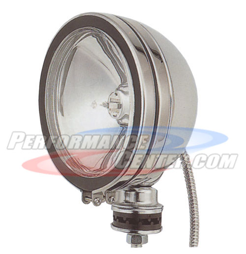 Hella Model 1900 100 Watt Off Road Twin Lamp