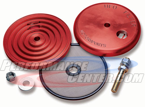 Holley Volumax Fuel Filter