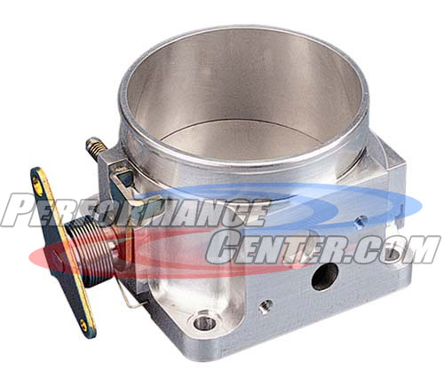 Holley High-Flow EFI Throttle Body
