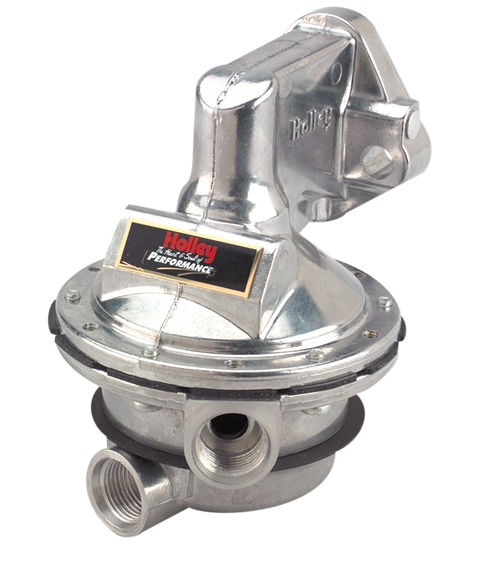 Holley Mechanical Fuel Pump