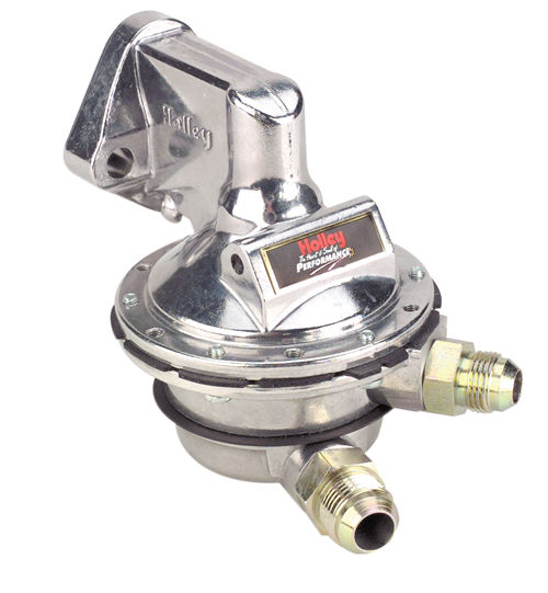 Holley Mechanical Fuel Pump