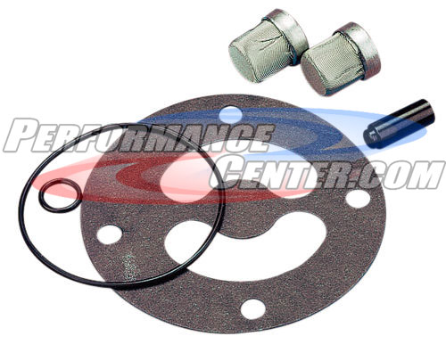 Holley Electric Fuel Pump Gasket Kit