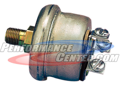 Holley Safety Pressure Switch