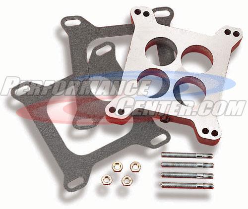 Holley Carburetor Spacers