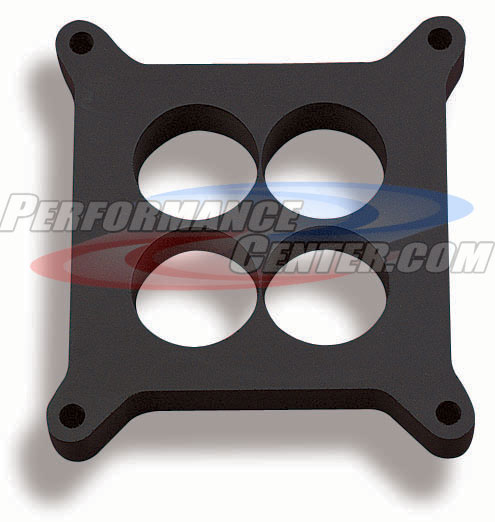 Holley Carburetor Spacers