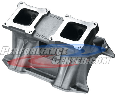Holley Hi-Ram Intake Manifolds