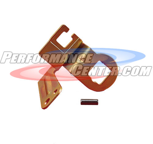 Holley Kickdown Cable Brackets