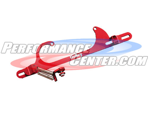 Holley Throttle Cable Brackets
