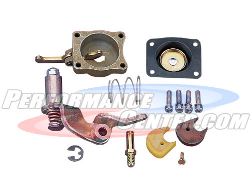 Holley Accelerator Pump Kit