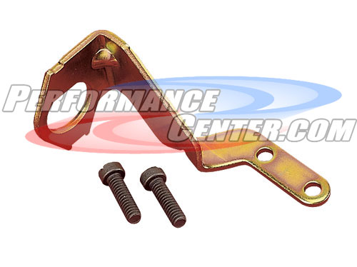 Holley Throttle Solenoid Brackets