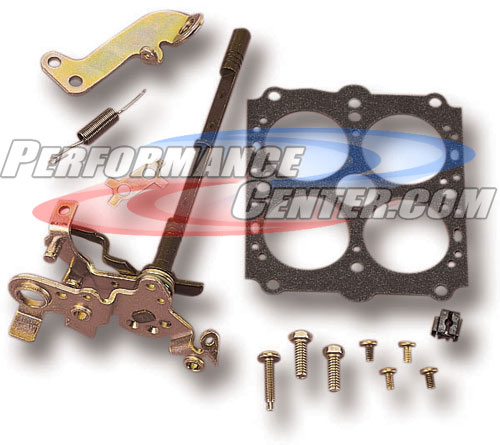 Holley Throttle Shaft Service Kit
