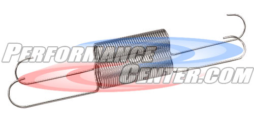 Holley Throttle Return Springs