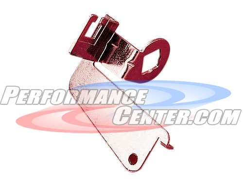 Holley Transmision Cable Brackets